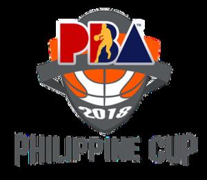 2017–18 PBA Philippine Cup - Image: PBA2017 18 philcup