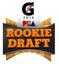 PBA Draft 2014