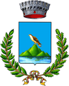 Coat of arms of Polignano a Mare