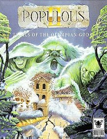 Populous II Trials of the Olympian Gods Cover.jpg