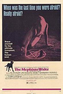The Mephisto Waltz movie