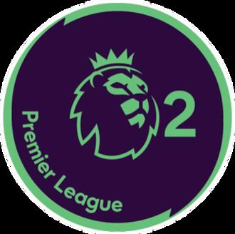 Professional Development League - Image: Premier League 2logo