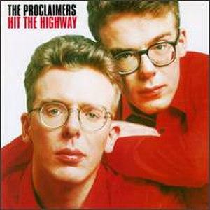 Hit the Highway - Image: Proclaimers hit the highway