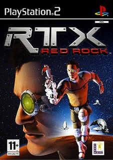 <i>RTX Red Rock</i>