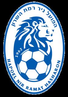 Hapoel Nir Ramat HaSharon F.C.