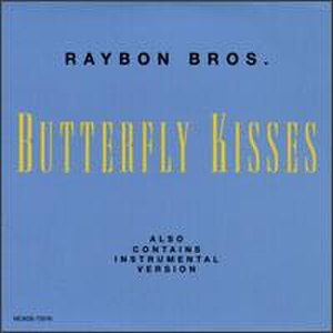 Butterfly Kisses (song)