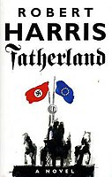 Picture of a book: Fatherland