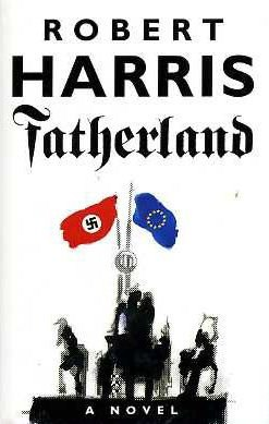 RobertHarris Fatherland