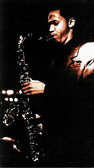 Robert Stewart (saxophonist)