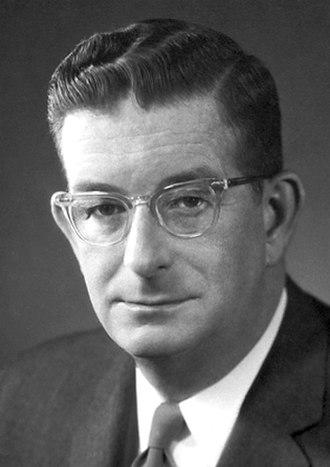 Robert Burns Woodward - Image: Robert Woodward Nobel