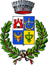 Coat of arms of Roisan