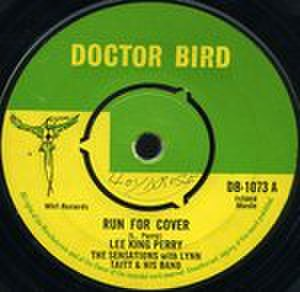 Run for Cover (Lee Perry song) - Image: Run for Cover Lee Perry