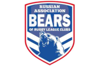 Badge of Russia team