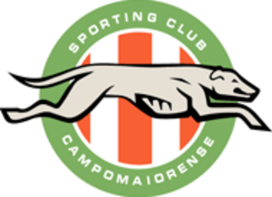 S.C. Campomaiorense - Image: S.C. Campomaiorense Logo