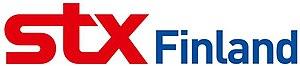 STX Finland - Image: STX Finland logo