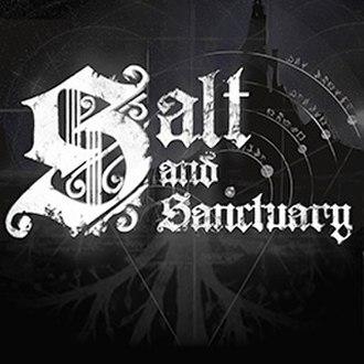 Salt and Sanctuary - Image: Salt And Sanctuary