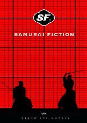 Samurai Fiction - DVD cover