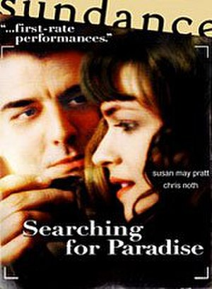 Searching for Paradise - Searching for Paradise, DVD cover