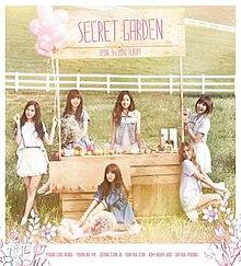 The secret garden album free download