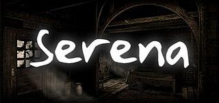 <i>Serena</i> (video game) 2014 video game