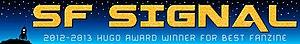 SF Signal - Image: Sf signal website logo