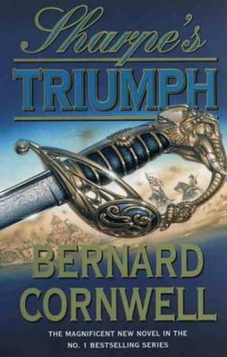 Sharpe's Triumph - 1st edition