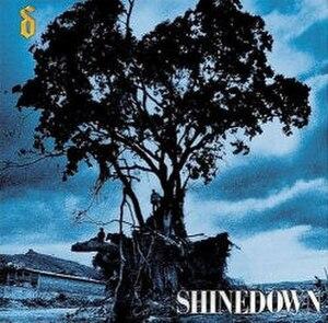 Leave a Whisper - Image: Shinedown leave a whisper