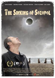 <i>The Sinking of Sozopol</i>