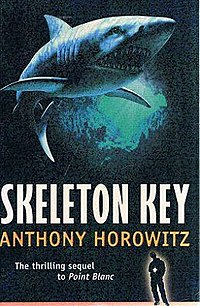 Skeleton Key cover