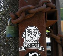 sticker art wikipedia