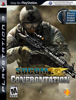 [Hilo Oficial] SOCOM: Confrontation 252px-Socom_Confrontation