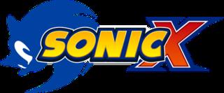 <i>Sonic X</i> 2003 anime television series directed by Hajime Kamegaki