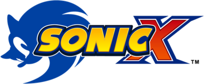 Picture of a TV show: Sonic X