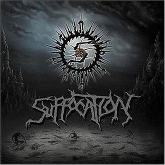 Suffocation (album) - Image: Suffocation
