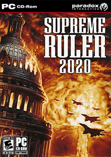 2020 Pc Games.Supreme Ruler 2020 Wikipedia