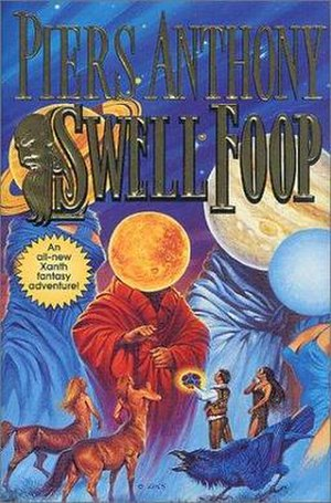 Swell Foop - Image: Swell Foop cover