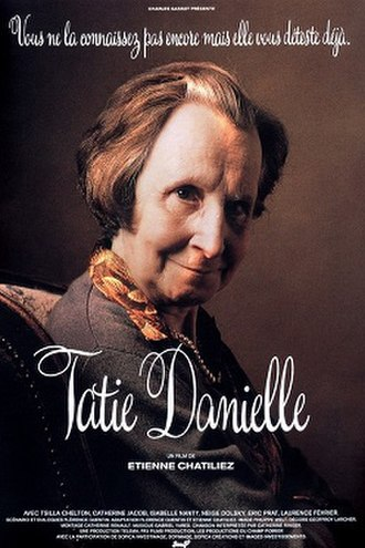 Tatie Danielle - Image: Tatie Danielle