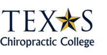 Texas Chiropractic College logo.png