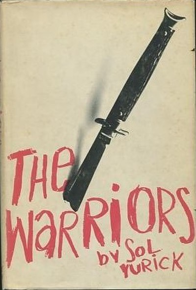 Picture of a book: The Warriors