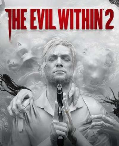 Picture of a game: The Evil Within 2