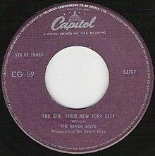The From New York City Beach Boys Jpg