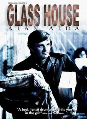 The Glass House (1972 film) - Image: The Glass House (1972 film)