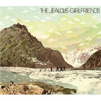 The Jealous Girlfriends (album) - Image: The Jealous Girlfriends (album)