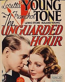 The Unguarded Hour FilmPoster.jpeg