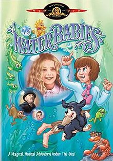The Water Babies movie