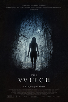 The Witch 2015 720p 380MB BluRay ( Hindi – English ) ESubs MKV