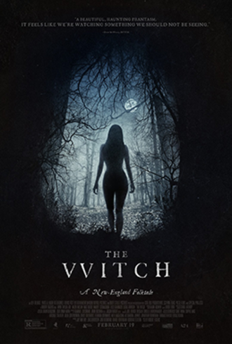 The Witch (2015 film) - Theatrical release poster