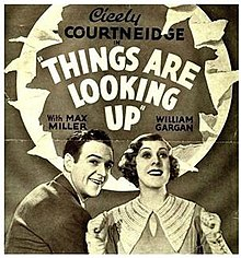 Things Are Looking Up (1935 film).jpg