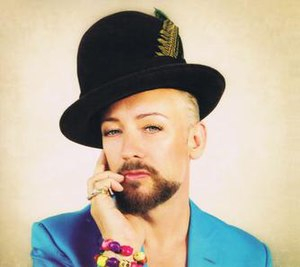 This Is What I Do (Boy George album) - Image: This Is What I Do album Boy George
