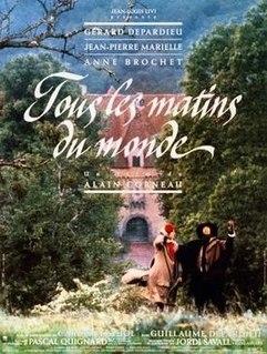 1991 film by Alain Corneau